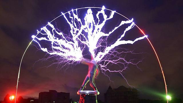 מופע חשמל ()