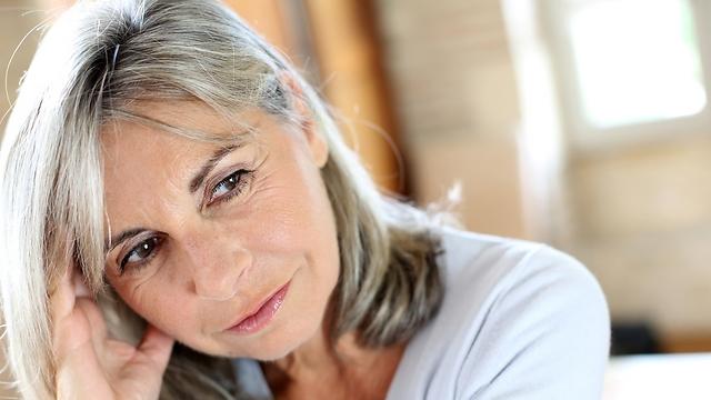 70% מהנשים סובלות (צילום: shutterstock) (צילום: shutterstock)
