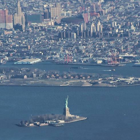 ניו יורק, ניו יורק (צילום: תומר צדוק) (צילום: תומר צדוק)