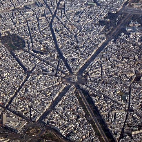 הו, פריז (צילום: תומר צדוק) (צילום: תומר צדוק)