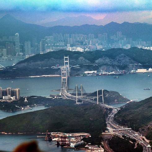 הונג קונג (צילום: תומר צדוק) (צילום: תומר צדוק)