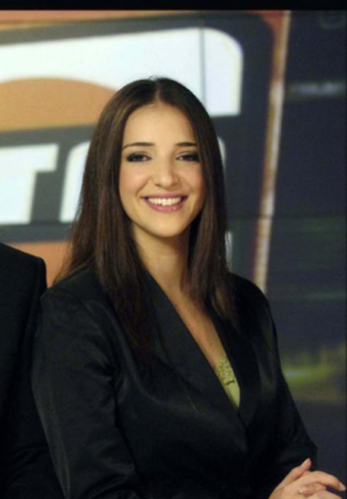 """בימי ערוץ 10. """"פספסו אותה"""" (צילום: יוסי צבקר) (צילום: יוסי צבקר)"""