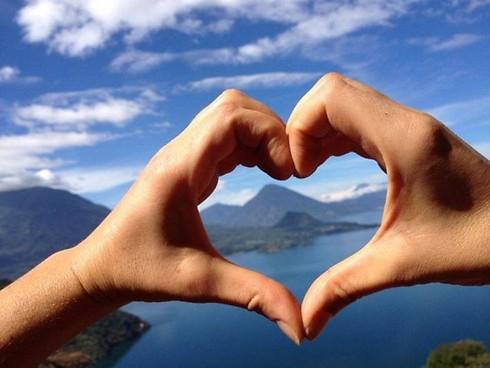 מדינה קטנה עם לב גדול (באדיבות ארכיון מלכת המדבר)