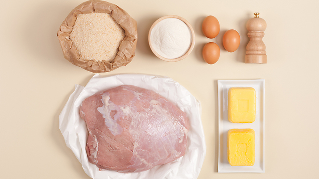 (צילום: מתוך ספר הבישול  של מסעדת figlmuller) (צילום: מתוך ספר הבישול  של מסעדת figlmuller)