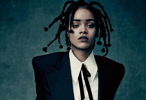 ריהאנה. אלבום ובלאגן ()