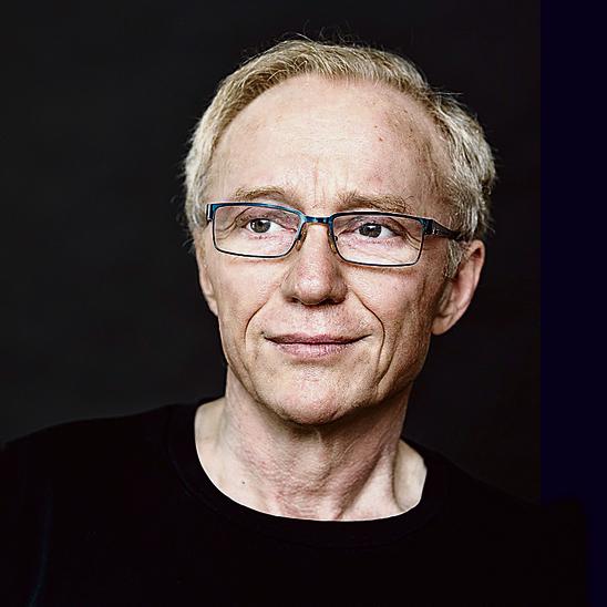 דויד גרוסמן | צילום: גבריאל בהרליה