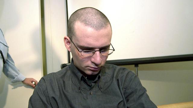 טל מוסקוביץ' ב-2003 (צילום: רוני שיצר) (צילום: רוני שיצר)