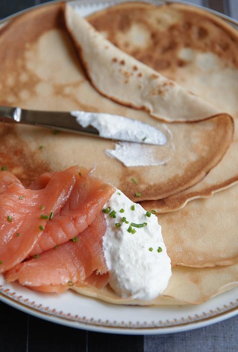 מתוך ספר הבישול החדש בהוצאת לאנצ'בוקס (צילום: קירה קלצקי) (צילום: קירה קלצקי)