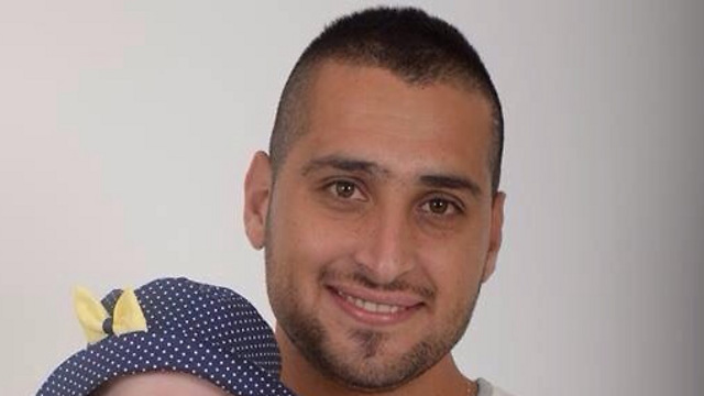 Zidan Seif (Photo: Sahar Ali)