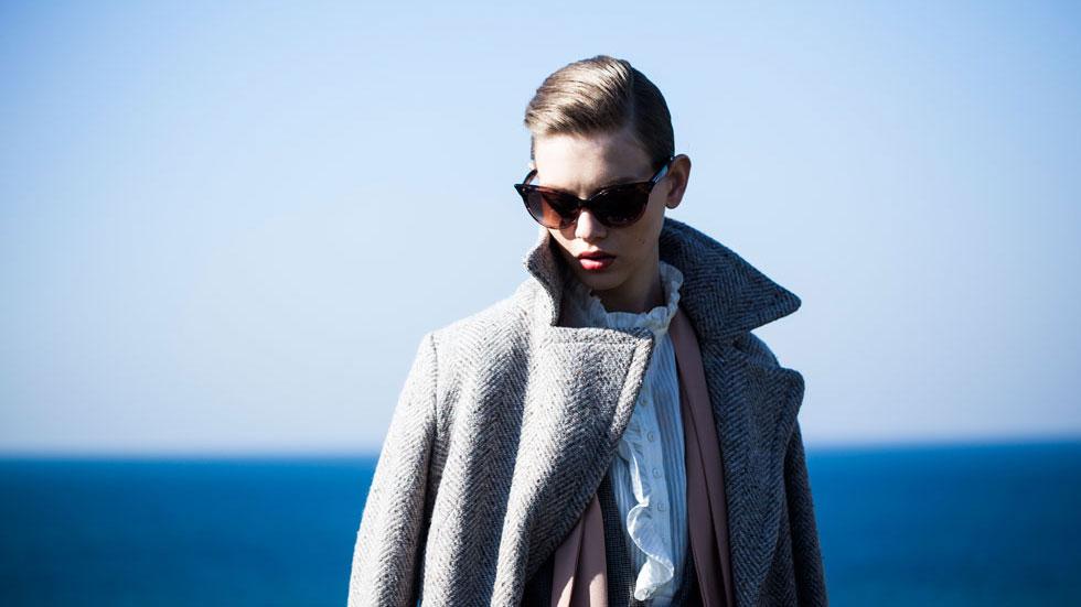 כל הפנים של סופיה מצטנר, הסינדרלה של האופנה הישראלית