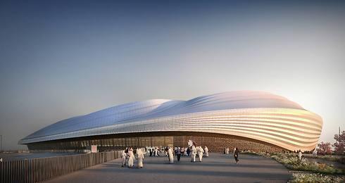 אצטדיון אל וואקרה (צילום: gettyimages) (צילום: gettyimages)