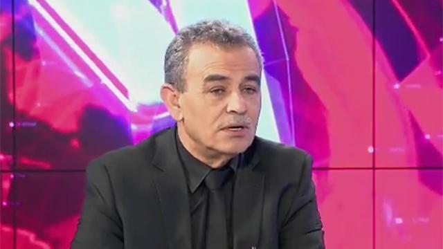 MK Zahalka accused Israel of the escalation in Gaza