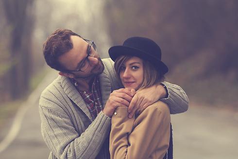 """""""קיוויתי שאת השיעור שתלמד תצליח ליישם עם בן זוגה החדש"""" (צילום: Shutterstock)"""