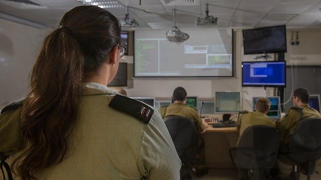 (Photo: IDF Spokespersons Unit)