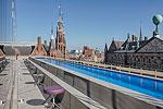צילום: Lutz Vorderwuelbecke באדיבות: W interiors-courtesy of W Amsterdam