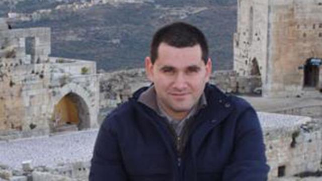 Dandashi in Homs, a decade ago