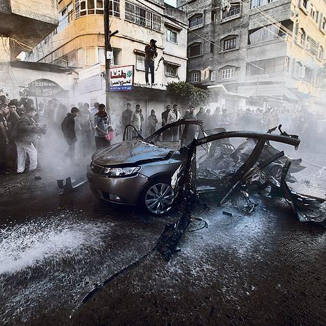 """חיסול ראש הזרוע הצבאית של חמאס, אחמד ג'עברי. השב""""כ הצביע על שורת מטרות שהוגדרו """"שוברות שוויון"""""""