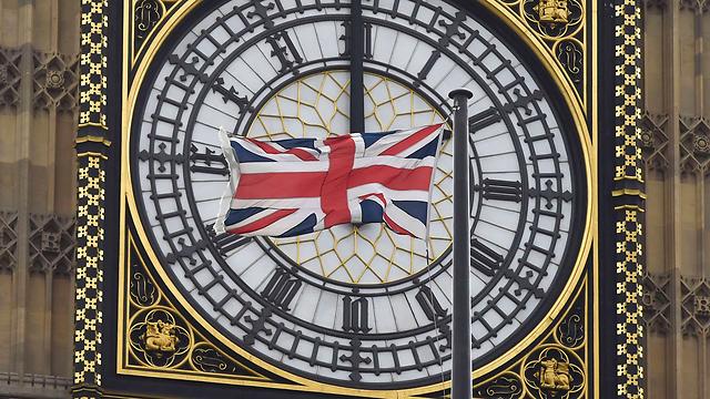 מאז ומתמיד נמצאת בריטניה במעמד מיוחד עם מדינות האיחוד האירופי (צילום: רויטרס)