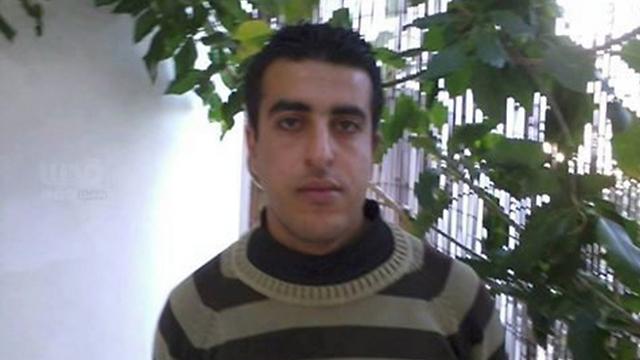 Terrorist Mamdouh Amro