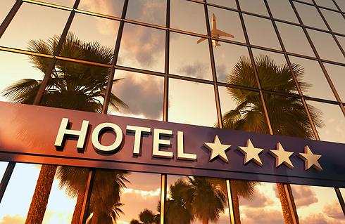 הגעתם למלון מזעזע? אל תמהרו לעזוב לפני שנקטתם במספר צעדים (צילום: Shutterstock) (צילום: Shutterstock)