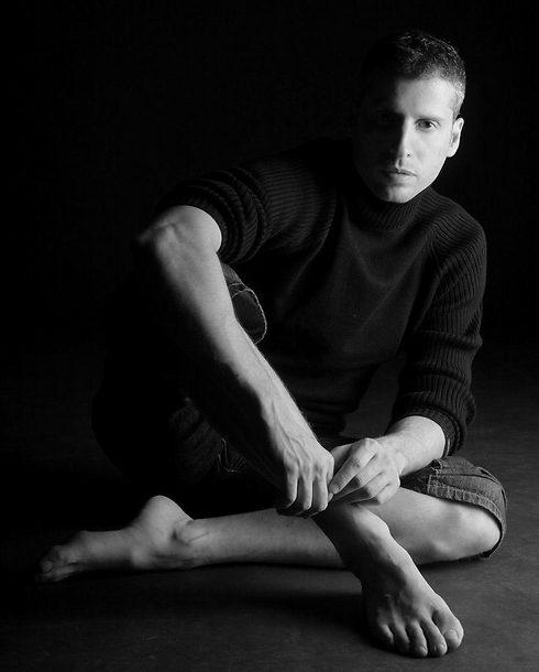 יורם כרמי (צילום: אייל לנדסמן) (צילום: אייל לנדסמן)
