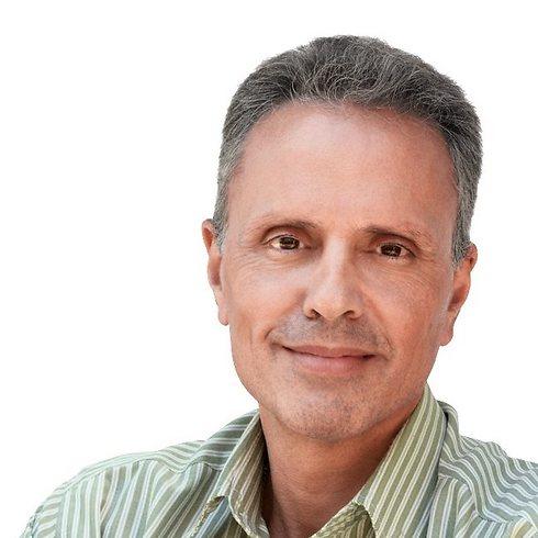 Johny Srouji, Senior Vice President of Hardware Technologies at Apple
