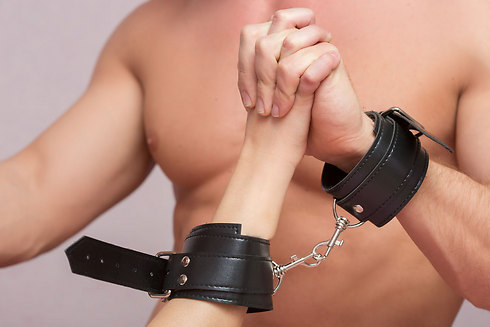"""""""פנטזיות מיניות מאפשרות לי לדמיין שאני מישהו אחר"""" (צילום: Shutterstock)"""
