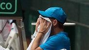 צילום: ניר קידר, איגוד הטניס