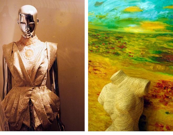 """""""תעשיית שמלות הכלה בארץ מאוד גדולה, ועכשיו יש הרבה מעצבים ישראלים שמצליחים בחו""""ל עם שמלות כלה. זה כיף שיש לנו אפשרות להתעסק גם בדברים טובים"""""""