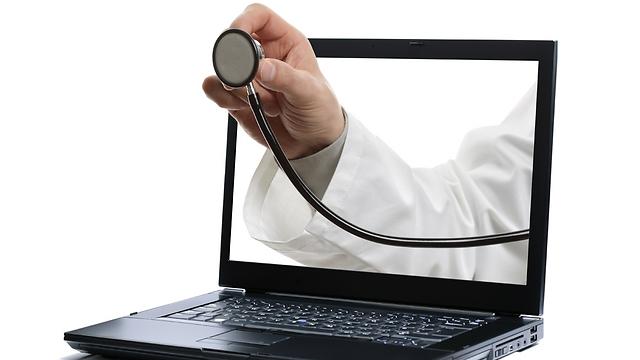 נגישות מידע ברשת. שותפות בהחלטות הטיפול (צילום: shutterstock) (צילום: shutterstock)