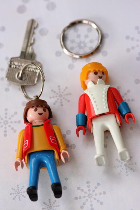 מחזיק מפתחות מפליימובייל (צילום: אירית זילברמן)