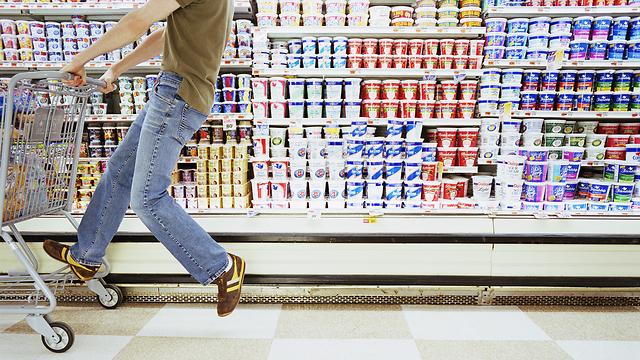 קנינו יותר מוצרים יקרים ושילמנו יותר ב-2018 (צילום: Gettyimages) (צילום: Gettyimages)