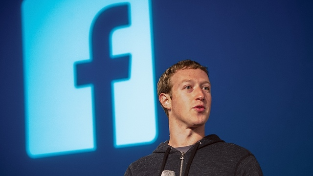 Facebook founder Mark Zuckerberg. Being accused of giving terrorists a platform for incitement. (Photo: Getty Images)
