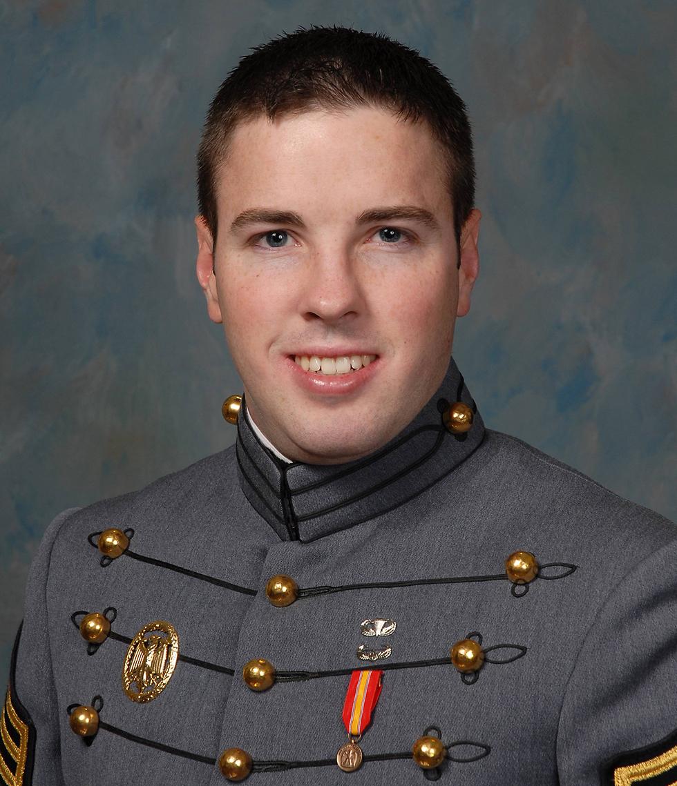 טיילור פורס שנרצח בפיגוע ביפו ושעל שמו נקרא החוק האמריקני (צילום: AP) (צילום: AP)