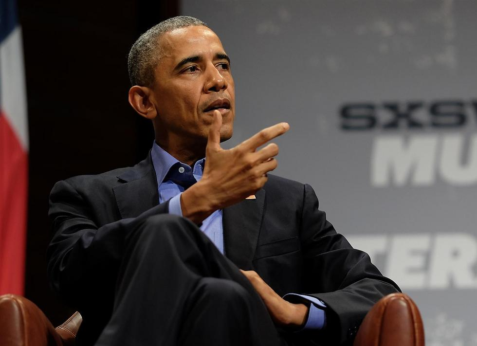 President Obama. A strong opposition to boycotts. (Photo: Getty Images)