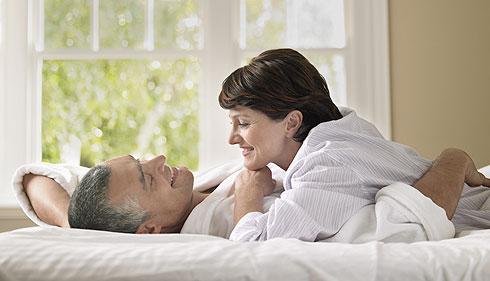 אינטמיות, ולא סקס, היא המתכון הסודי לשימור הזוגיות (צילום: shutterstock)