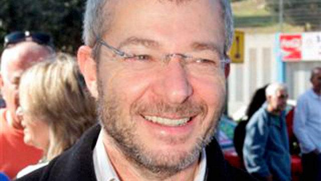 יועץ התקשורת מוטי מורל (צילום: דניאל מורל) (צילום: דניאל מורל)