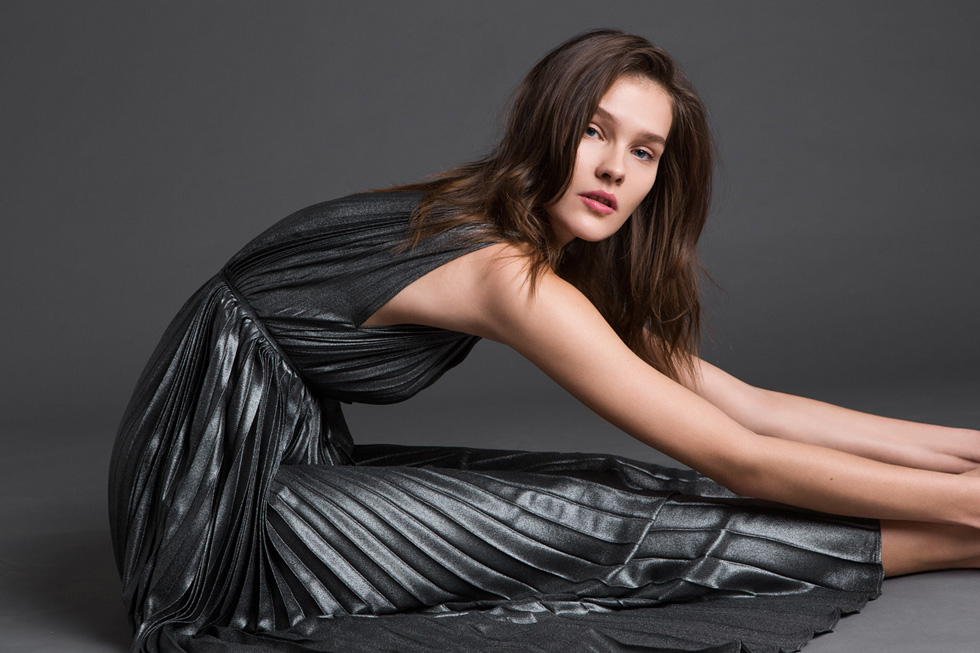 מאיה נגרי. מעצבת האופנה משיקה שני קווים חדשים (צילום: גיא כושי ויריב פיין)