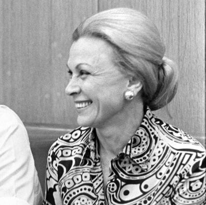 רחל רבינוביץ' דיין. רומן שנמשך במשך שנים