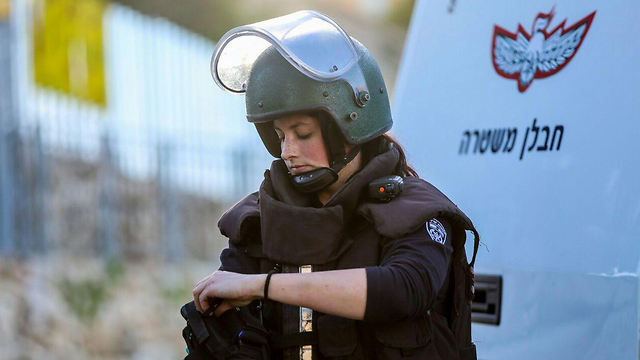 (Photo: Police Spokesperson)