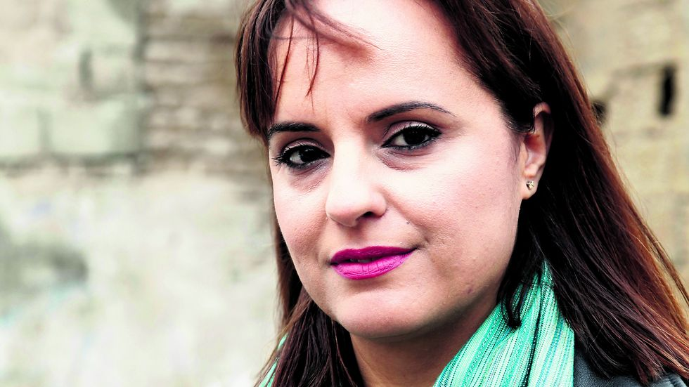 לובנה ריפי (צילום: ריאן)