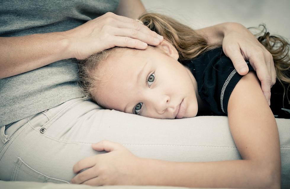 """""""לא מצאתי כלי להסביר לילדים מהו אוטיזם"""" (צילום: shutterstock) (צילום: shutterstock)"""