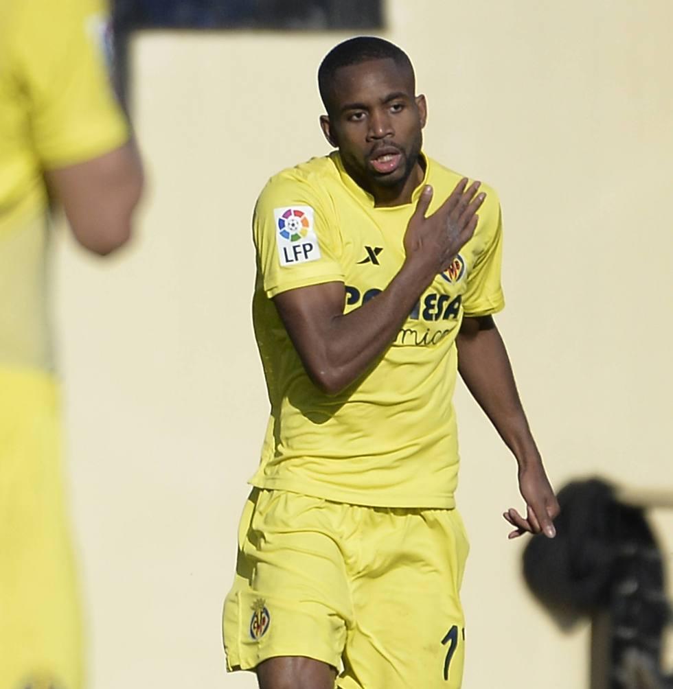 אחד השחקנים המשמעותיים ביותר בויאריאל. בקמבו (צילום: AFP) (צילום: AFP)