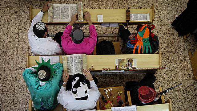 (צילום: אבישג שאר-ישוב)