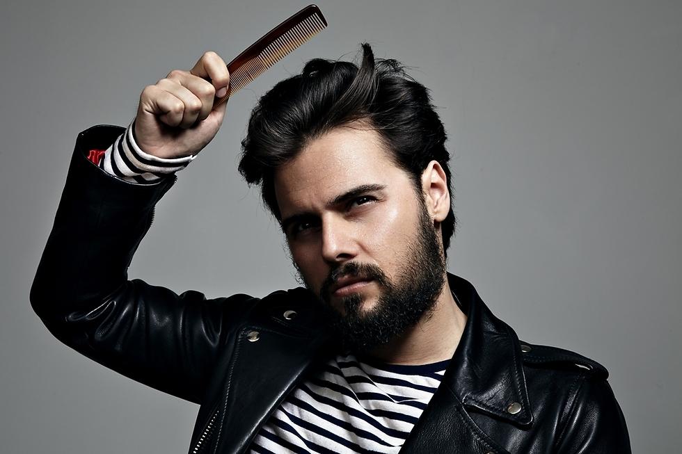 מה נעשה כשתתגלח? (צילום: Shutterstock) (צילום: Shutterstock)