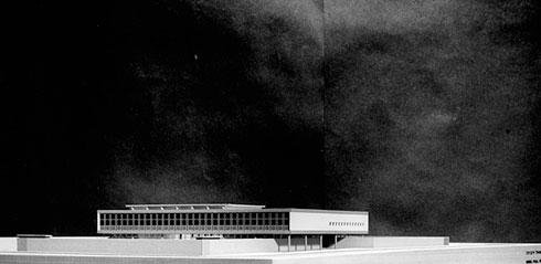 (צילום: אוסף שמעון פובזנר, ארכיון אדריכלות ישראל)