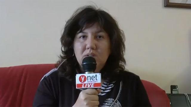Ольга Задорова