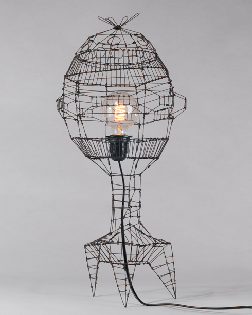 ראש פתוח. קובי סיבוני (צילום: באדיבות צבע טרי)