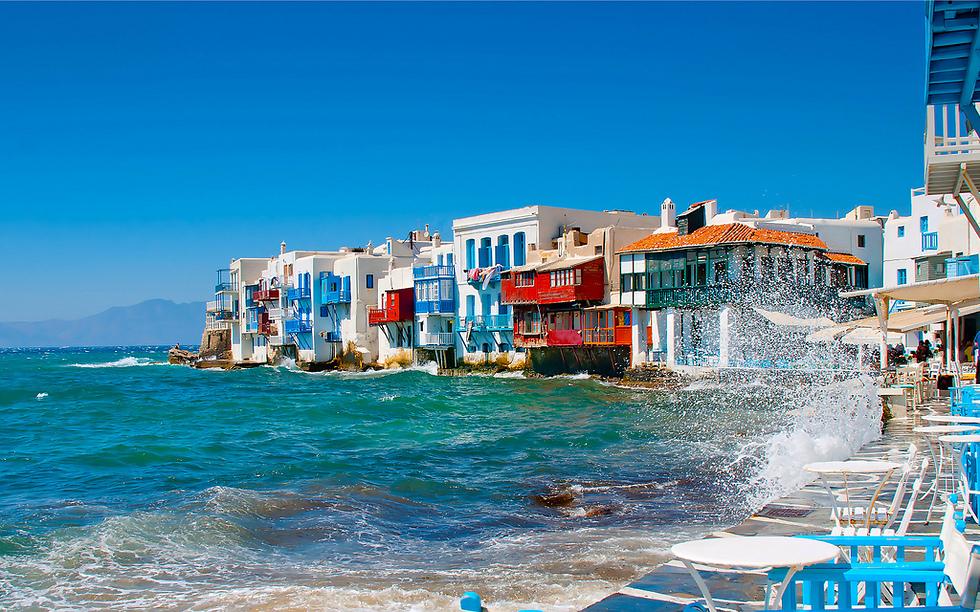 לא לעשירים בלבד: מיקונוס (צילום: באדיבות Visitgreece.gr) (צילום: באדיבות Visitgreece.gr)
