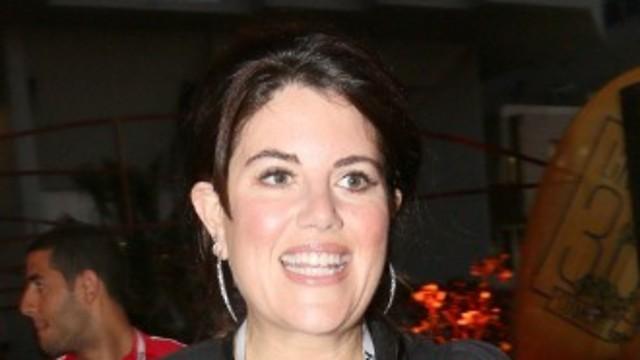 מוניקה לווינסקי (צילום: ענת מוסברג) (צילום: ענת מוסברג)